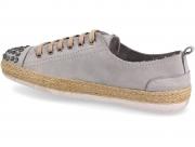 Canvas shoes Las Espadrillas 10111-37 1