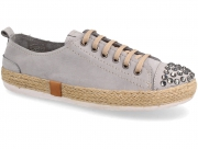 Canvas shoes Las Espadrillas 10111-37 0