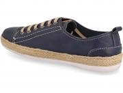 Canvas shoes Las Espadrillas 10111-89 1