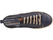 Canvas shoes Las Espadrillas 10111-89 2