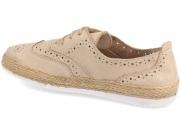 Canvas shoes Las Espadrillas 10112-18 1