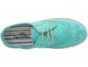 Canvas shoes Las Espadrillas 10112-22 2