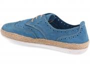 Canvas shoes Las Espadrillas 10112-40 1