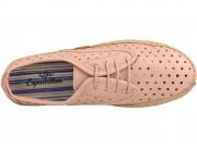 Canvas shoes Las Espadrillas 10129-34 2
