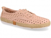 Canvas shoes Las Espadrillas 10129-34