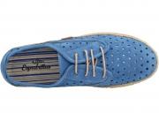Canvas shoes Las Espadrillas 10129-40 2