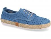 Canvas shoes Las Espadrillas 10129-40 0