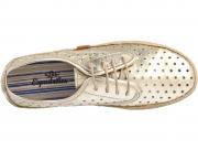 Canvas shoes Las Espadrillas 10129-79 2