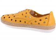 Canvas shoes Las Espadrillas 10132-21 1