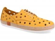 Canvas shoes Las Espadrillas 10132-21 0