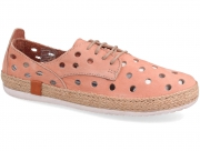 Canvas shoes Las Espadrillas 10132-34