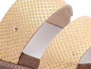 Women's Shoes Las Espadrillas 07-0270-004 2
