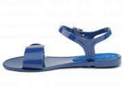 Sandals Las Espadrillas JELLY 2 V6565-89 1
