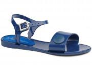 Strap sandal Las Espadrillas JELLY 2 V6565-89