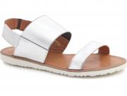 Strap sandal Las Espadrillas 2240-14