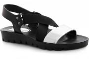 Sandals Las Espadrillas D004-14