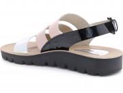 Sandals Las Espadrillas D006 1