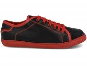 Canvas shoes Las Espadrillas 20324-2747 2