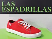 Canvas shoes Las Espadrillas 5099-47 5
