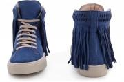 Canvas shoes Las Espadrillas 657128-40 2