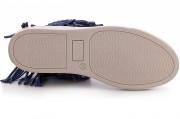 Canvas shoes Las Espadrillas 657128-40 4