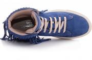 Canvas shoes Las Espadrillas 657128-40 5