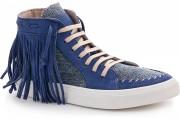 Canvas shoes Las Espadrillas 657131-40