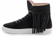 Canvas shoes Las Espadrillas 657128-901 1