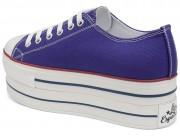 Canvas shoes Las Espadrillas 6408-24 1