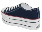 Canvas shoes Las Espadrillas 6408-89 1