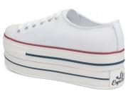 Canvas shoes Las Espadrillas 6408-13 1