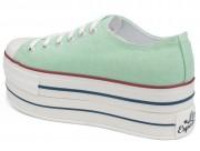 Canvas shoes Las Espadrillas 6408-28 1
