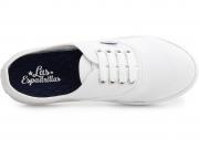 Canvas shoes Las Espadrillas V8214-7652TL 4