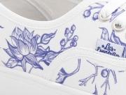 Canvas shoes Las Espadrillas V8214-577287TL 2