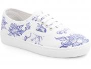 Canvas shoes Las Espadrillas V8214-577287TL 0