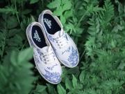 Canvas shoes Las Espadrillas V8214-577287TL 5