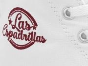 Canvas shoes Las Espadrillas LE38-7650 2