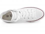 Canvas shoes Las Espadrillas LE38-7650 4