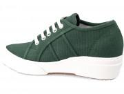 Canvas shoes Las Espadrillas 5366-22 2