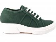 Canvas shoes Las Espadrillas 5366-22 5