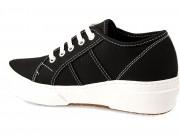 Canvas shoes Las Espadrillas 5366-27 2