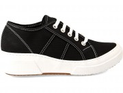 Canvas shoes Las Espadrillas 5366-27 5