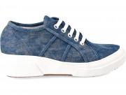 Canvas shoes Las Espadrillas 5366-40 5