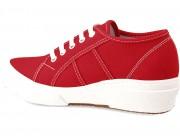 Canvas shoes Las Espadrillas 5366-47 2