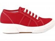 Canvas shoes Las Espadrillas 5366-47 4