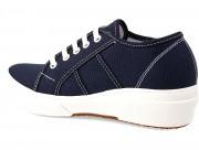 Canvas shoes Las Espadrillas 5366-89 2