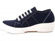 Canvas shoes Las Espadrillas 5366-89 3