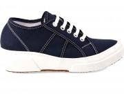Canvas shoes Las Espadrillas 5366-89 5