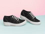 Canvas shoes Las Espadrillas 5366-27 4