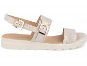 Strap sandal Las Espadrillas 020-F-13 1